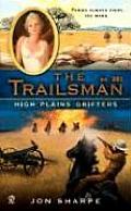 Trailsman #301: High Plains Grifters