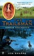 Trailsman #303: Terror Trackdown