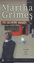 The Old Wine Shades (Richard Jury Mysteries) Cover