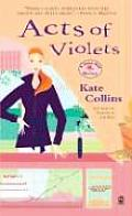 Acts Of Violets A Flower Shop Mystery