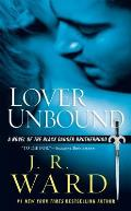 Lover Unbound (Black Dagger Brotherhood)