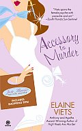 Accessory To Murder
