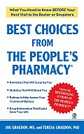Best Choices From The Peoples Pharmacy