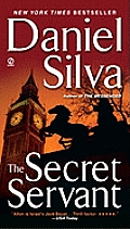 The Secret Servant Cover