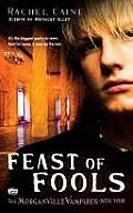 Morganville Vampires 04 Feast of Fools
