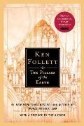 The Pillars of the Earth (Oprah's Book Club Selection #60) Cover
