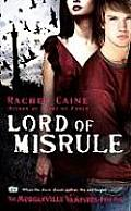 Morganville Vampires 05 Lord of Misrule