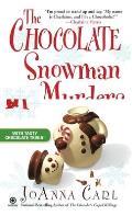 Chocolate Snowman Murders