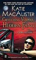 Crouching Vampire, Hidden Fang (Dark Ones Novel) Cover