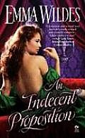 An Indecent Proposition (Signet Eclipse) Cover