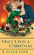 Once Upon a Christmas (Signet Regency Romance)