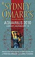 Sydney Omarrs Day By Day Astrological Guide for the Year 2010 Aquarius