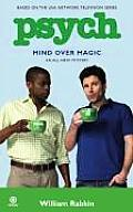 Psych Mind Over Magic