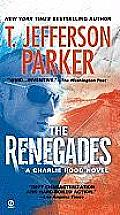 The Renegades (Charlie Hood Novels) Cover