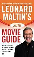 Leonard Maltin's Movie Guide (Leonard Maltin's Movie Guide)