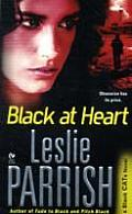 Black at Heart (Signet Eclipse) Cover