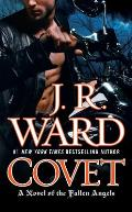 Fallen Angels #1: Covet: A Novel of the Fallen Angels