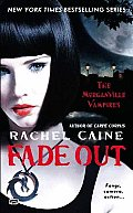 Morganville Vampires #07: Fade Out Cover