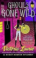 Ghouls Gone Wild (Ghost Hunter Mystery) Cover