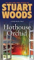 Hothouse Orchid: A Holly Barker Novel