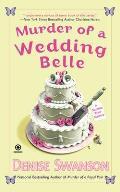 Murder of a Wedding Belle