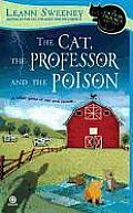 Cat The Professor & the Poison