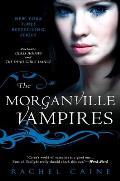 Morganville Vampires Glass Houses & Dead Girls Dance