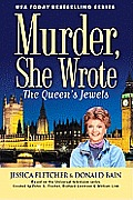 Murder She Wrote The Queens Jewels