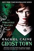 Morganville Vampires 09 Ghost Town