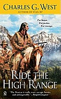 Ride the High Range