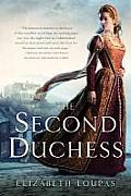 The Second Duchess Cover