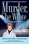 Skating on Thin Ice (Murder She Wrote)
