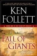 Century Trilogy #01: Fall of Giants Cover