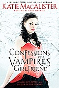 Confessions of a Vampires Girlfriend