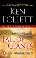 Century Trilogy #01: Fall of Giants