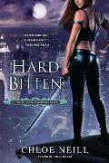 Hard Bitten A Chicagoland Vampires Novel