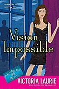 Vision Impossible A Psychic Eye Mystery