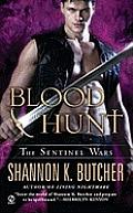 Blood Hunt Sentinal Wars 05