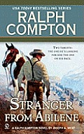 The Stranger from Abilene (Ralph Compton Novels)