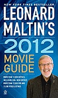 Leonard Maltin's Movie Guide (Leonard Maltin's Movie Guide) Cover