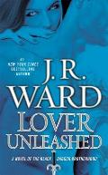 Lover Unleashed BDB 09