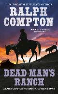 Dead Man's Ranch (Ralph Compton Novels)