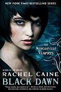 Morganville Vampires 12 Black Dawn