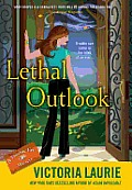 Lethal Outlook A Psychic Eye Mystery