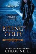 Biting Cold A Chicagoland Vampires Novel