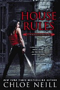 House Rules A Chicagoland Vampires Novel