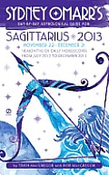 Sydney Omarr's Day-By-Day Astrological Guide for Sagittarius: November 22-December 21 (Sydney Omarr's Day-By-Day Astrological: Sagittarius)
