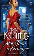 More Than a Stranger A Sealed With a Kiss Novel