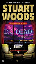 D.C. Dead (Stone Barrington) Cover