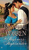 Her Highness and the Highlander (Princess Brides Romance) Cover